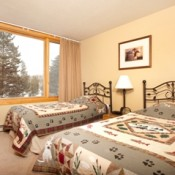 Evergreen Bedroom Keystone