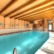 Evergreen Pool Keystone