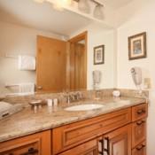 Evergreen Bathroom Keystone