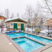 Evergreen Condo Steamboat