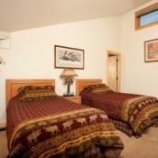 Forest Bedroom Keystone