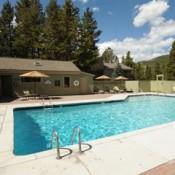 Forest Pool Keystone