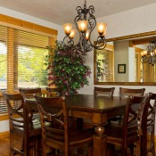 Glenfiddich Dining Room Deer Valley