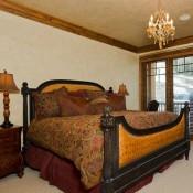 The Grand Lodge Bedroom Deer Valley
