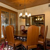 The Grand Lodge Dining Room Deer Valley