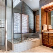 Greystone Bathroom- Breckenridge