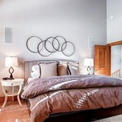 Greystone Bedroom - Breckenridge