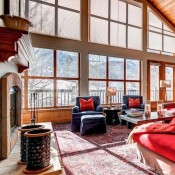 Greystone Living Room - Breckenridge