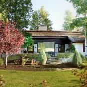 Harriman Cottage