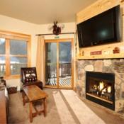 Hidden River Living Room Keystone