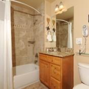Hidden River Bathroom Keystone