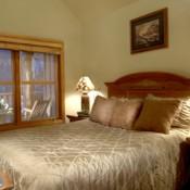Hidden River Bedroom Keystone