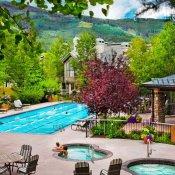 Highlands Pool and Hot Tubs - Beaver Creek