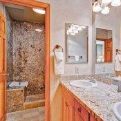 Highlands Bathroom - Beaver Creek