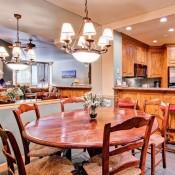 Highlands Dinning Room -Beaver Creek
