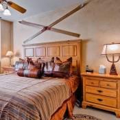 Highlands Bedroom - Beaver Creek