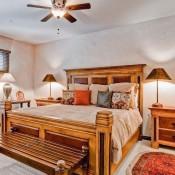 Highlands Slopeside Bedroom -Beaver Creek
