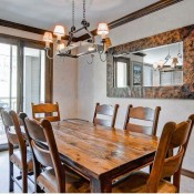 Highlands Slopeside Dinning Room -Beaver Creek