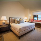 Horizon Pass Bedroom - Beaver Creek