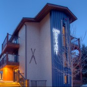 Hotel Durant Aspen Main Photo