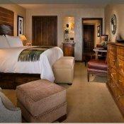 Hotel Madeline Standard Hotel Room-Telluride