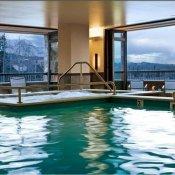 Hotel Madeline Spa Linnea Pool -Telluride