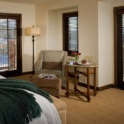 Hotel Madeline Dinning Nook - Telluride