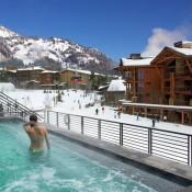 Hotel Terra Pool - Jackson Hole