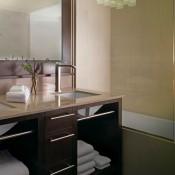 Hotel Terra Bathroom - Jackson Hole