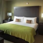 Hotel Terra Bedroom - Jackson Hole