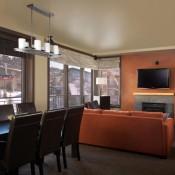 Hotel Terra Dining - Jackson Hole