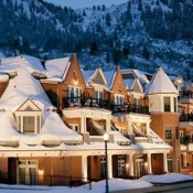 Hyatt Grand Aspen Main Photo