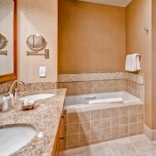Hyatt Mountain Lodge Bathroom - Beaver Creek
