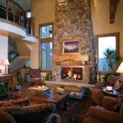Ironwood Living Room Deer Valley