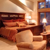Ironwood Bedroom Deer Valley