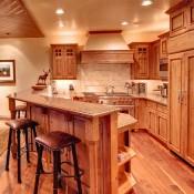 Ironwood Ironwood Kitchen Deer Valley