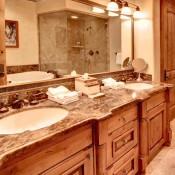 Ironwood Bathroom Deer Valley