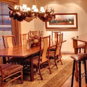 Ironwood Dining Room Deer Valley
