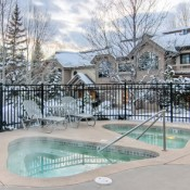 Ironwood Townhomes Steamboat