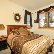 Ironwood Townhomes Bedroom Keystone