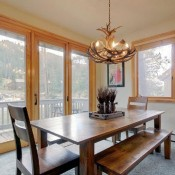Ironwood Townhomes Dining Room Keystone