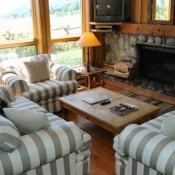 Teton Village Living Room