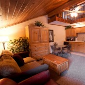Kandahar Lodge Whitefish