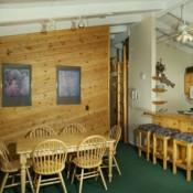 Key Condos Dining Room Keystone
