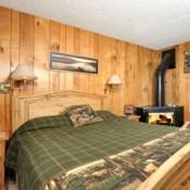 Key Condos Bedroom Keystone