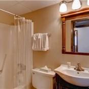 Key Condos Bathroom Keystone