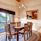 Lakeside Dining Room Deer Valley