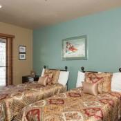 Lakeside Bedroom Deer Valley