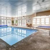 Liftside Pool & Hot Tub Keystone