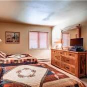 Liftside Bedroom Keystone